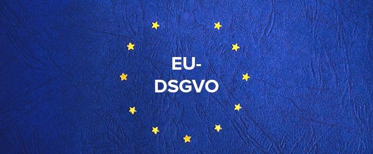 99 Artikel auf 88 Seiten - Am 25. Mai tritt die EU-DSGVO alleinig in Kraft