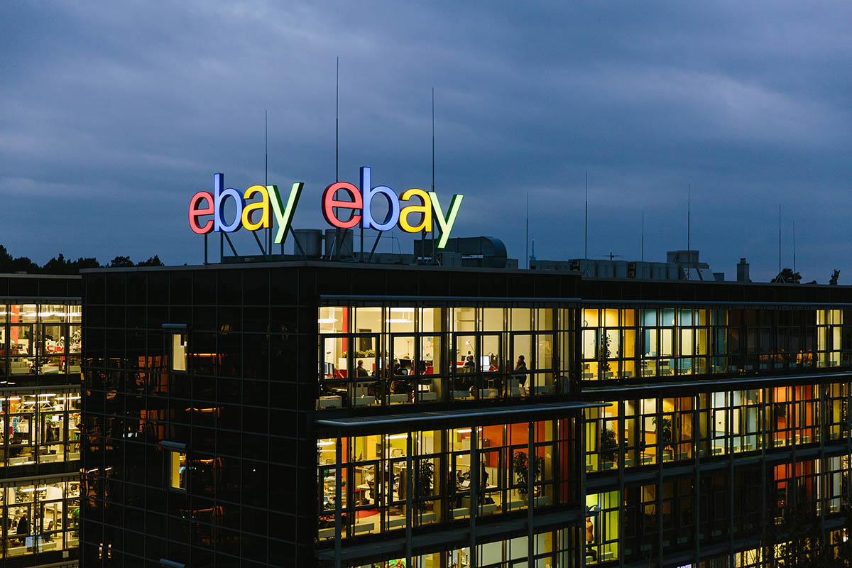 eBay Requires Certificate According to German Tax Law §22f UStG