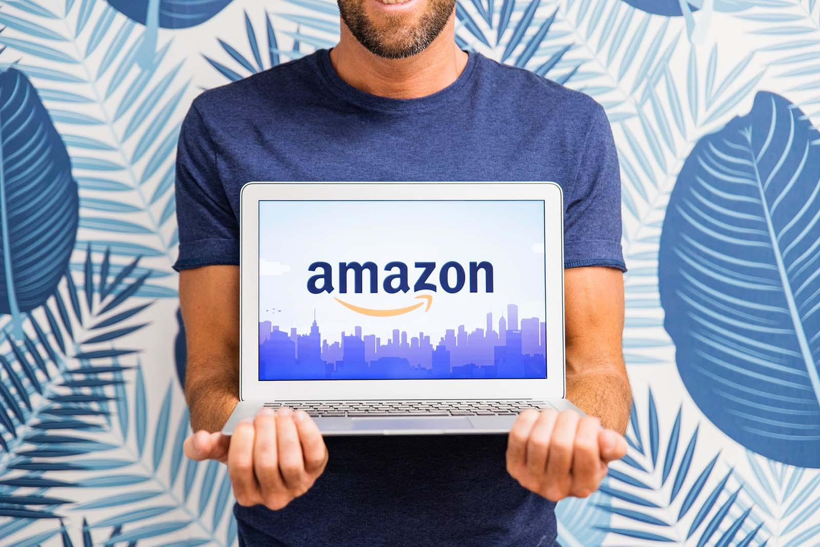 Amazon Listing Tool lets you sell directly from your online shop