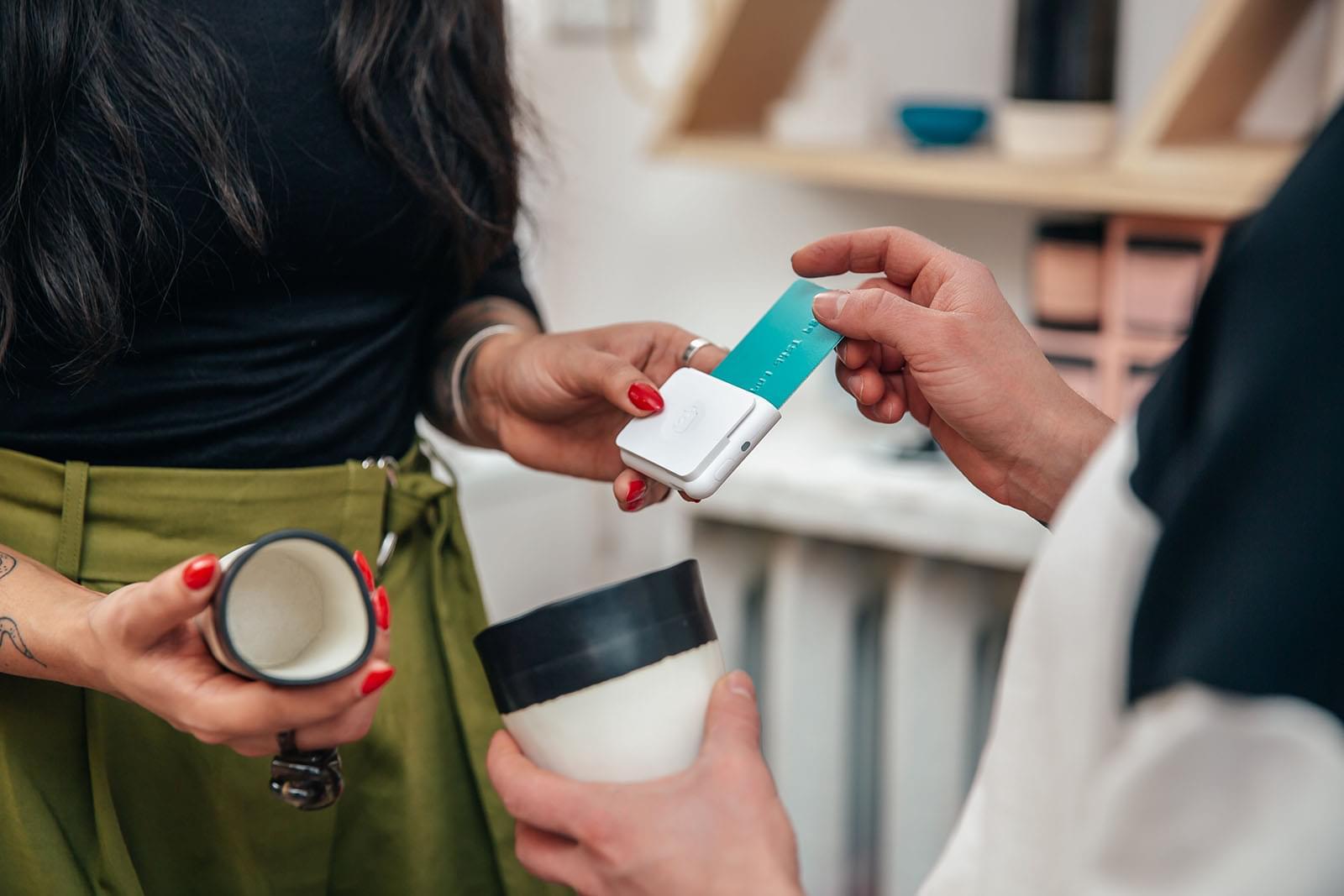 Vor allem im Bereich Zahlungen bietet Shopify Vorteile