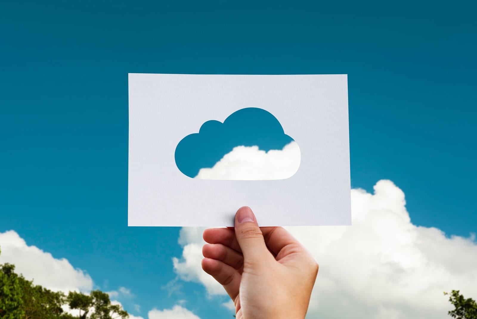 La solution Software-as-a-Service (SaaS) : la boutique Shopify sur le cloud