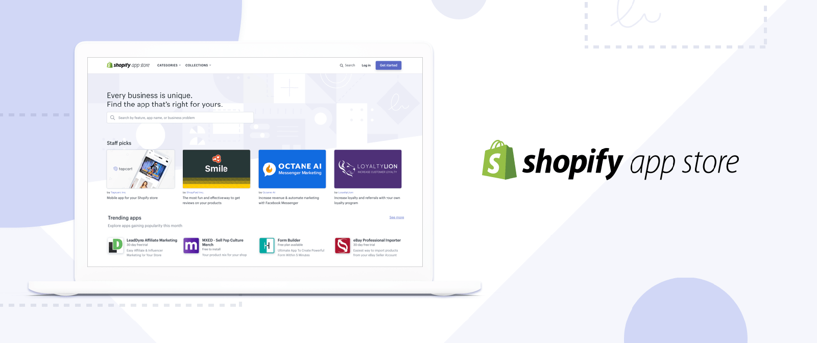 How Does Shopify Customization work? With the Shopify Theme and App Store!