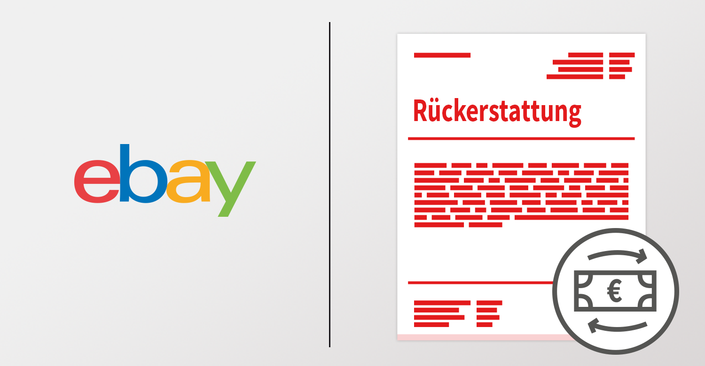 Zahlungsabwicklung durch eBay
