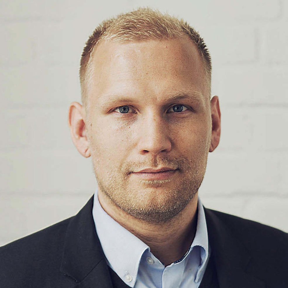 Marco Matthes, Head of Sales & Account Management bei idealo